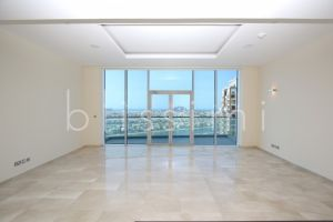 High Floor - Unfurnished - Atlantis Views