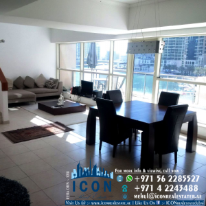 AMAZING !!!! TRIPLEX VILLA FOR SALE IN DUBAI MARINA