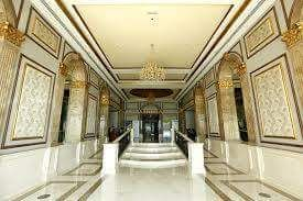 Flat For Rent In Al Taawun