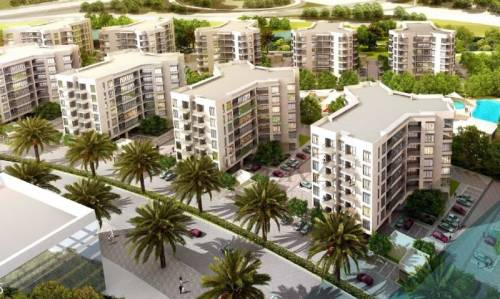 Genuine Off Plan Property in Dubai South