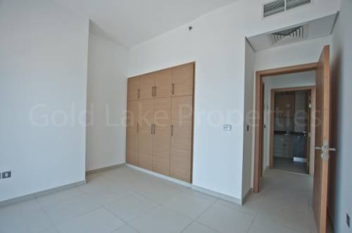 1 BR with Partial Sea View plus Balcony.